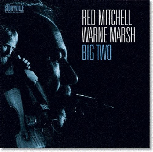 Warne Marsh Vinyl Records Lps For Sale