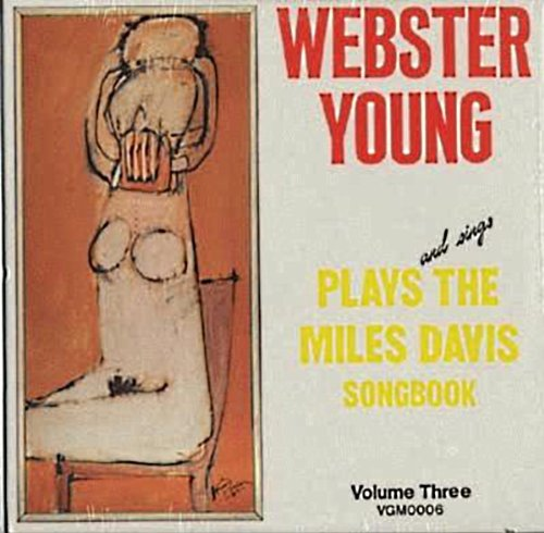 Webster Young Vinyl Records Lps For Sale