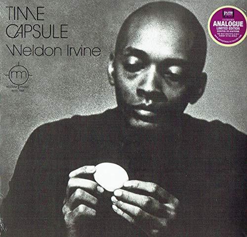 Weldon Irvine Vinyl Records Lps For Sale
