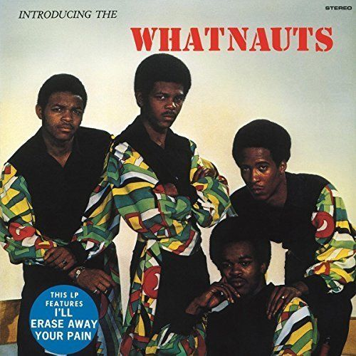 Whatnauts Vinyl Record Lps For Sale