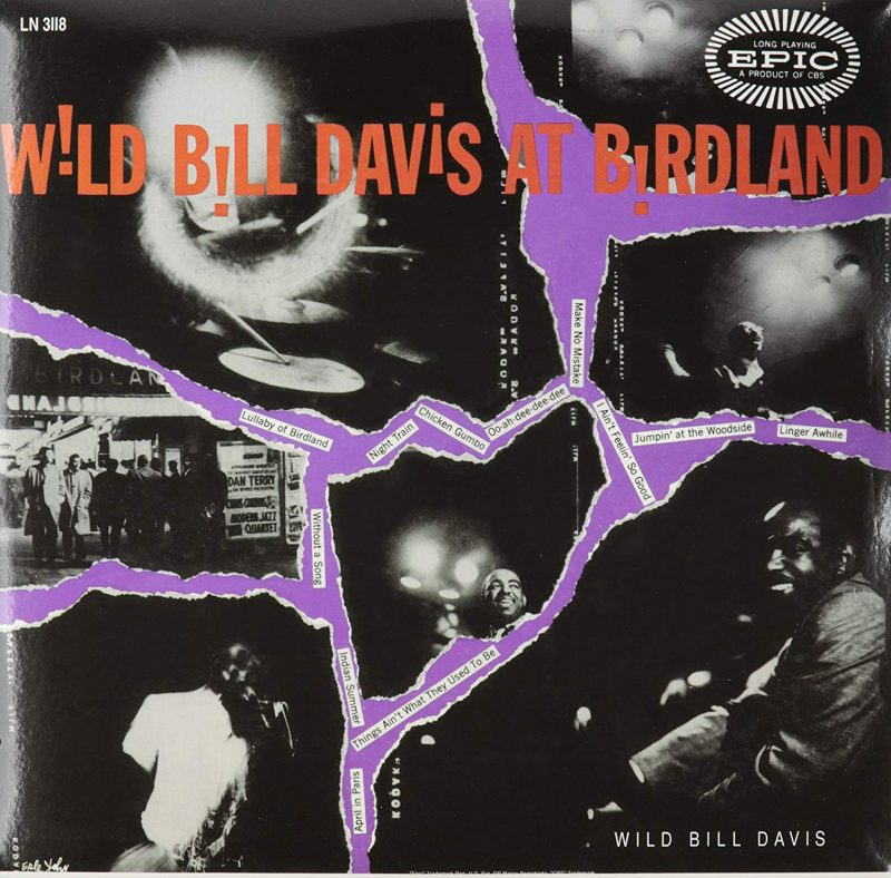Wild Bill Davis Vinyl Records Lps For Sale