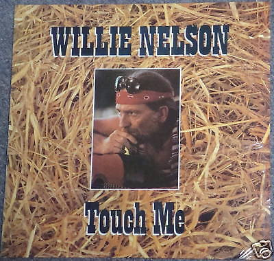 Willie Nelson Vinyl Record Lps For Sale