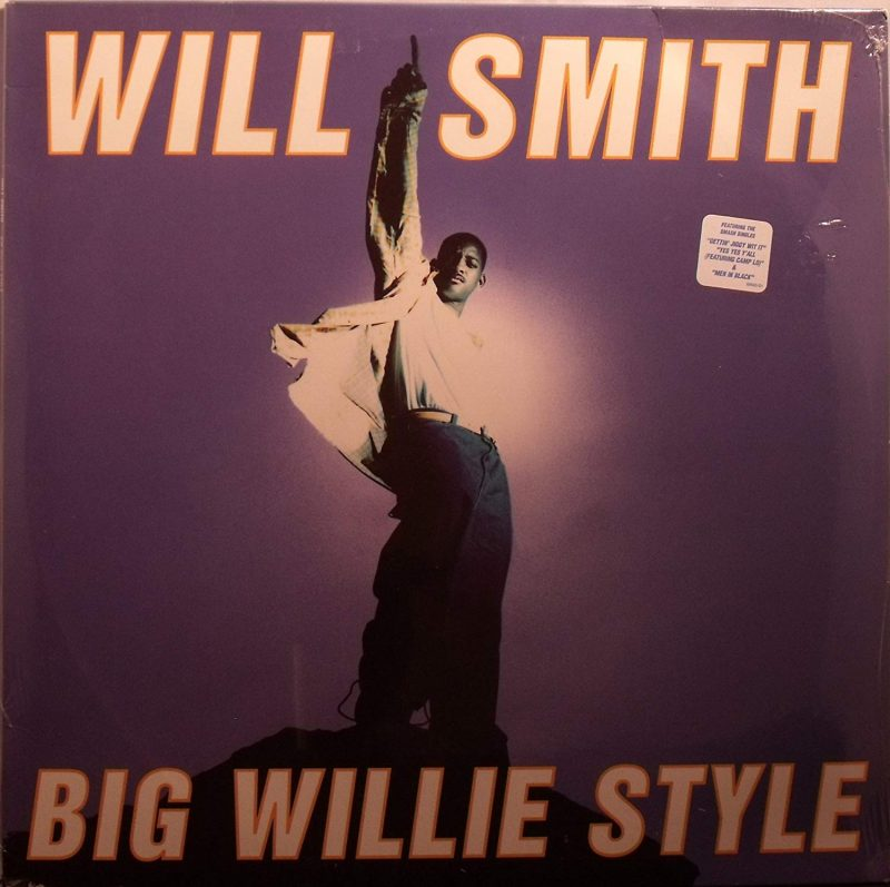 Willie Smith Vinyl Records Lps For Sale