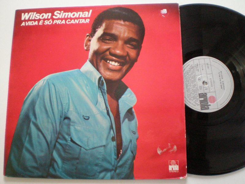 Wilson Simonal Vinyl Record Lps For Sale