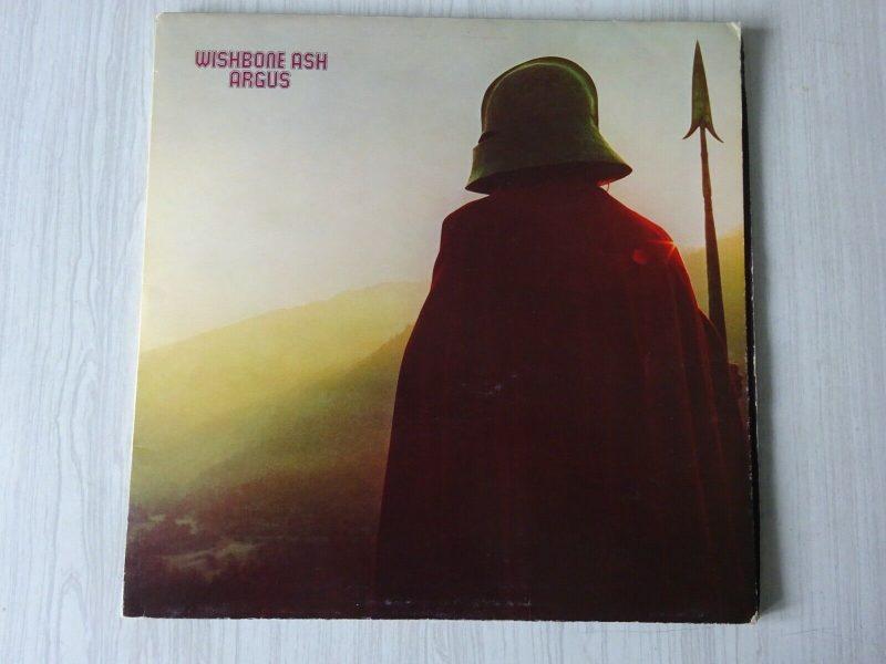 Wishbone Ash Vinyl Record Lps For Sale
