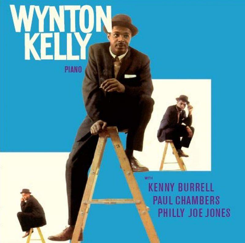 Wynton Kelly Vinyl Records Lps For Sale