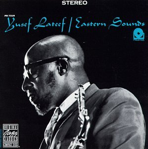 Yusef Lateef Vinyl Records Lps For Sale