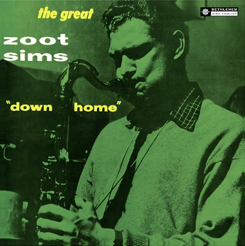 Zoot Sims Vinyl Records Lps For Sale