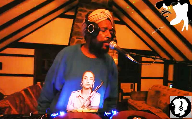 Questlove Live Dj Youtube Sets
