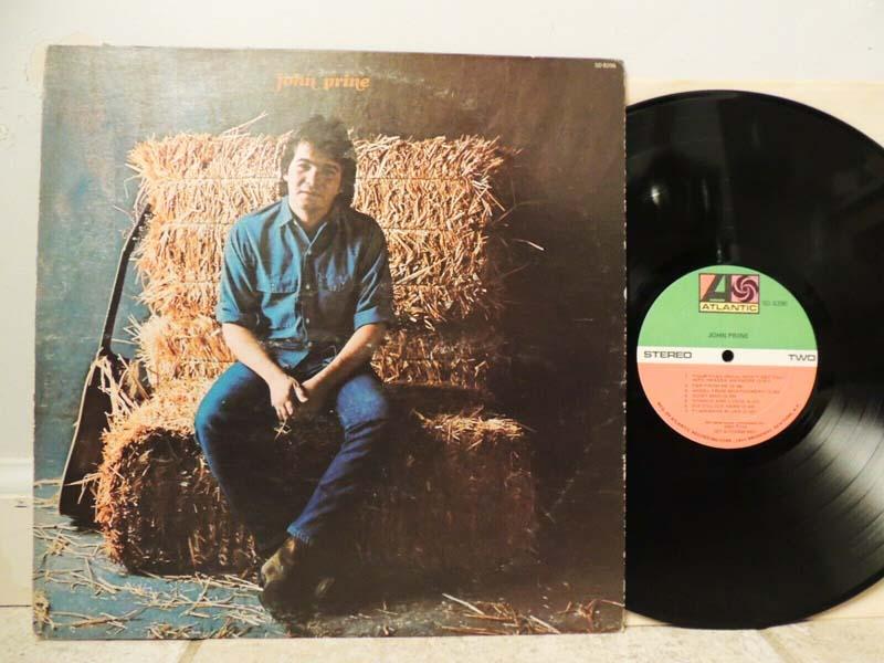 John Prine Vinyl Lp For Sale