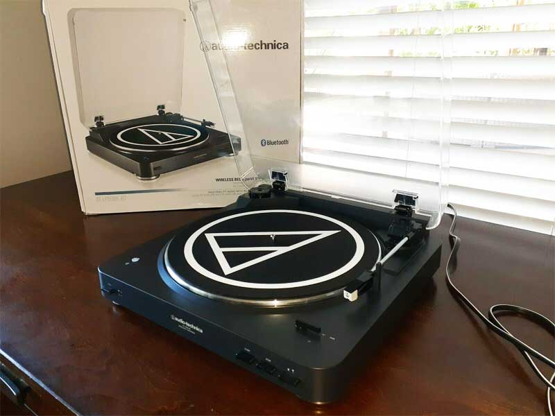 Audio Technica AT LP60 For Sale