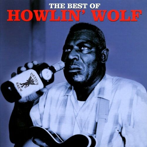 Howlin Wolf Blues Lp