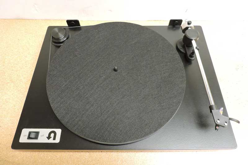 U Turn Audio Orbit Turntable