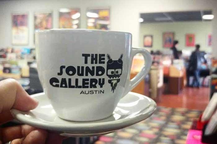 The Sound Gallery Austin