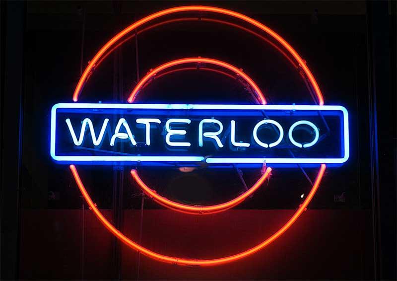Waterloo Records Austin Texas