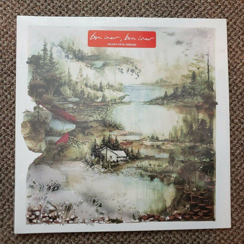 Bon Iver Vinyl Records Lps For Sale